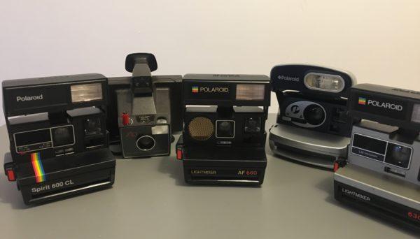 Polaroid Madness   Polaroid Mayhem